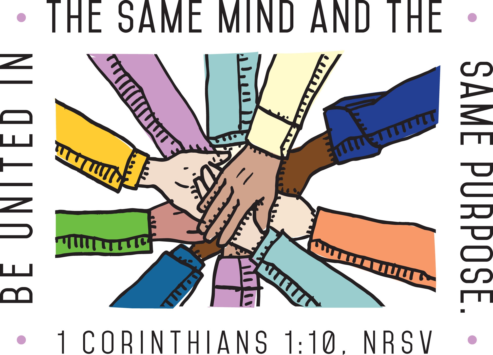 1 Corinthians: United in One Mind and Judgment